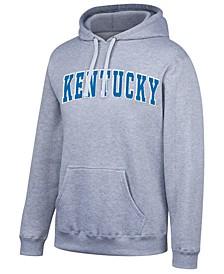 Men's Big & Tall Kentucky Wildcats Arch Hooded Sweatshirt