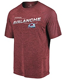Men's Colorado Avalanche Amazement T-Shirt