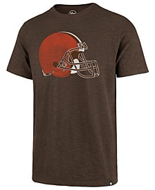 Men's Cleveland Browns Grit Scrum T-Shirt