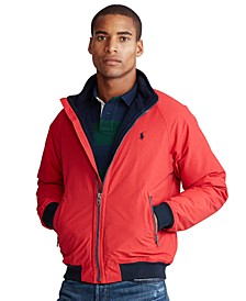 폴로 랄프로렌 Polo Ralph Lauren Mens Vintage-Inspired Jacket
