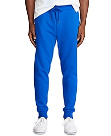 Men's Double-Knit Joggers