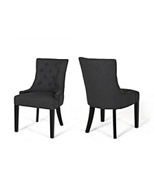 Cheney Dining Chairs, Set of 2