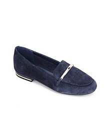 Balance Loafer Bar Flats