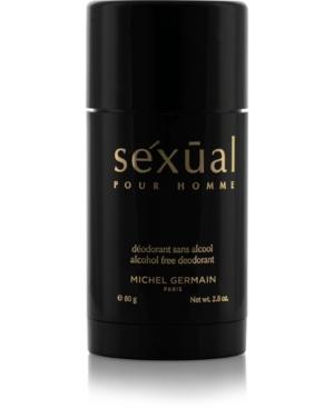 Men's sexual pour homme Deodorant Stick