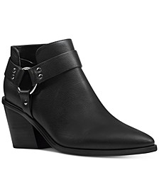 Spencer Harness Booties