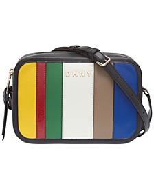 Duane Leather Camera Bag