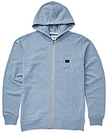 Toddler & Little Boys All-Day Zip-Up Hoodie