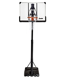 "48"" Portable Basketball Hoop"