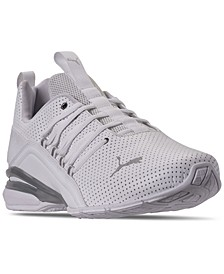 Men's Axelion Perf Training Sneakers from Finish Line