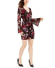 Maiya Floral-Print Dress
