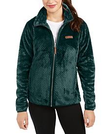 Women's Fire Side™ II High-Pile-Fleece Jacket