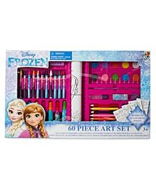 Frozen II 60 Piece Art Set