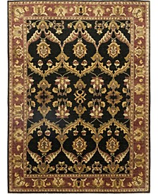 """CLOSEOUT! One of a Kind OOAK145 Onyx 8'4"""" x 11'3"""" Area Rug"""