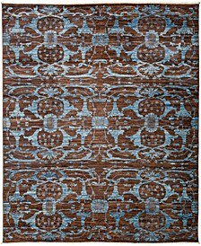 """CLOSEOUT! One of a Kind OOAK3182 Sienna 8'4"""" x 10'1"""" Area Rug"""