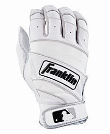 MLB Adult Natural II Batting Glove