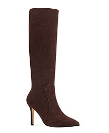 Fivera Dress Boots