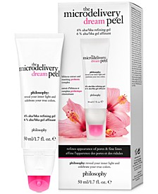 The Microdelivery Dream Peel Face Mask, 1.7-oz.