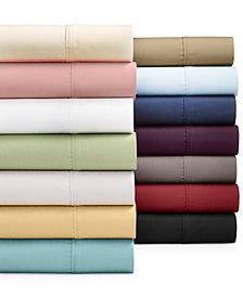 AQ Textiles Parker 1200-Thread Count 4-Pc. Sheet Set Collection