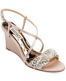 Badgley Miscka Clarisa Evening Shoes