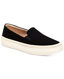 Ashlee Slip-On Sneakers, Created for Macy's