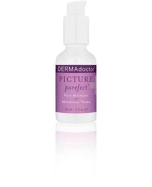 Dermadoctor Picture Porefect Pore Minimizer 1 Oz Reviews Skin Care Beauty Macy S
