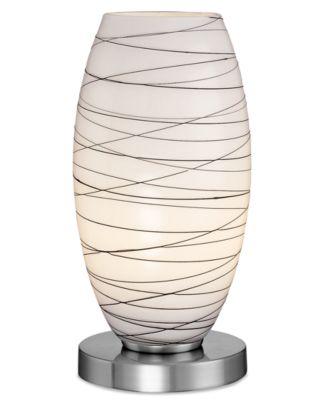 Adesso Angelina Lantern Table Lamp Lighting Amp Lamps