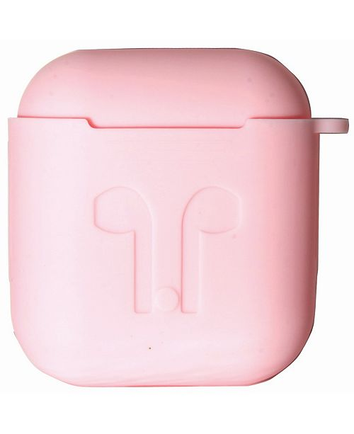 Nimitec Silicone Case Cover for Apple AirPods