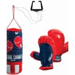 Franklin Sports Kids Mini Boxing Set - Future Champs