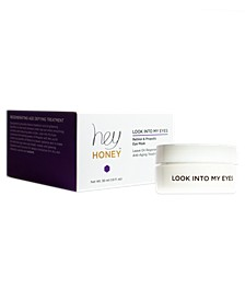 Look Into My Eyes Retinol and Propolis Eye Mask, 30 ml