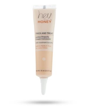 Trick and Treat Active Propolis Cream Concealer