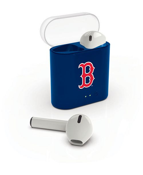 Lids Prime Brands Boston Red Sox Wireless Earbuds