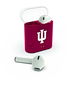 Prime Brands Indiana Hoosiers Wireless Earbuds