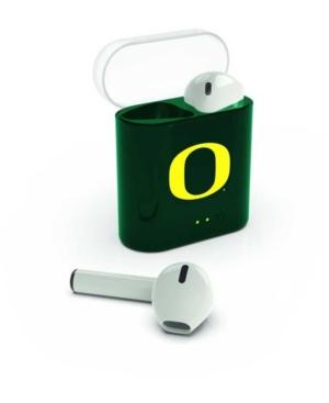 Prime Brands Oregon Ducks Wireless Earbuds