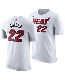 Men's Jimmy Butler Miami Heat Association Player T-Shirt