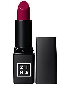 The Shiny Lipstick