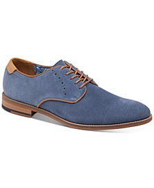 Men's Milliken Plain-Toe Oxfords