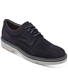 Men's Charlee Waterproof Oxfords