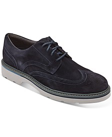 Men's Charlee Wingtip Oxfords