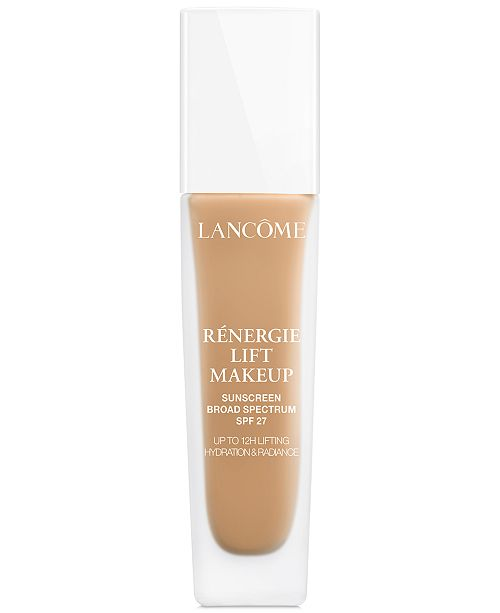 Lancome Rénergie Lift Anti-Wrinkle Lifting Foundation, 1 oz.