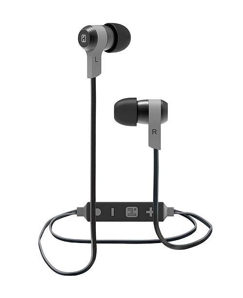 iHome iB39 Wireless In-Ear Headphones