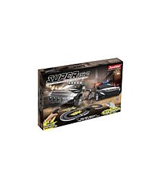 Super 152 1:43 Scale USB Power Slot Car Racing Set