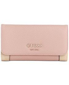 Shawna Slim Clutch Wallet