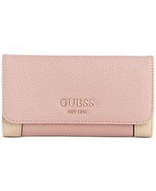 Shawna Slim Clutch Wallet