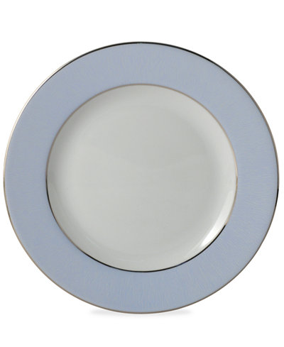 Bernardaud Dinnerware, Dune Blue Bread and Butter Plate