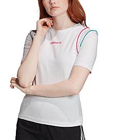 adidas Originals Women's Slim T-Shirt