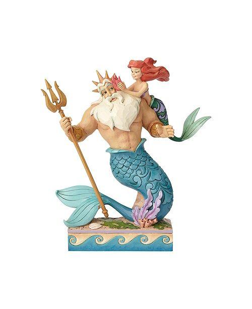 Enesco Ariel and Triton