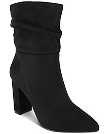 Saray Dress Booties