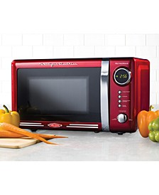 Retro Series 0.7 Cu. Ft. Microwave Oven RMO7RR