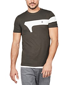 Men's Slim-Fit Logo T-Shirt, Created for Macy's