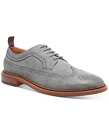 Men's Pilote Wingtip Oxfords